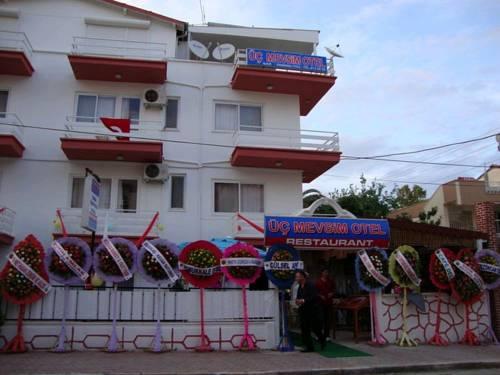 Üç Mevsim Hotel