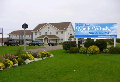 Brackley Beach North Winds Inns & Suites