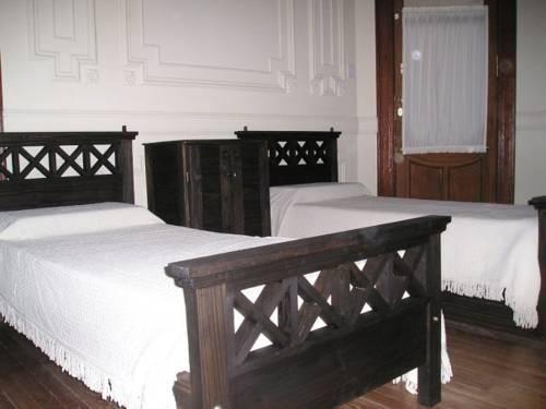 Hostel Arriba Rosario