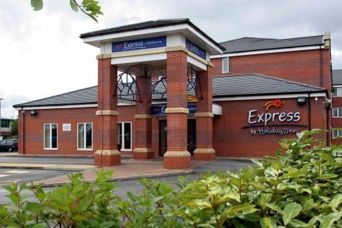 Holiday Inn Express Gloucester