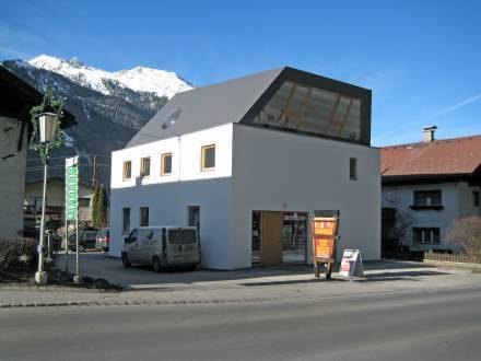 Holiday Home Aeki Loft Langenfeld