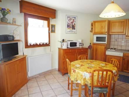 Apartment Espace Montagne II Chamonix