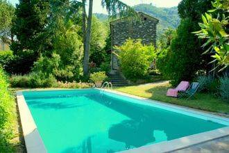 Holiday Home Lo Scoiattolo Otto Lucca