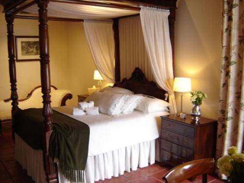 Ryneveld Country Lodge