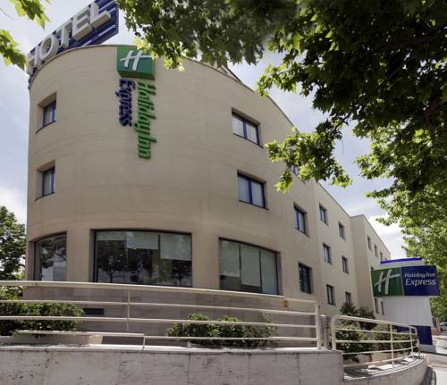 Holiday Inn Express San Sebastian de los Reyes