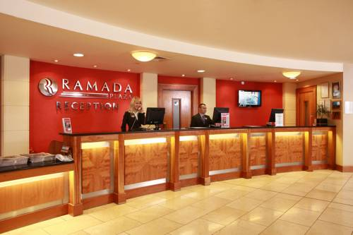 Ramada Plaza Belfast