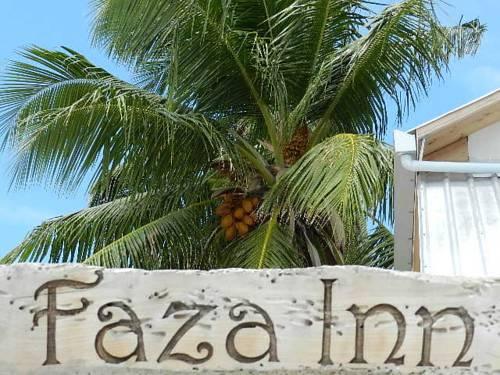 Fazaa Inn
