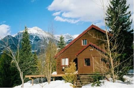 Harnett's Holiday Home