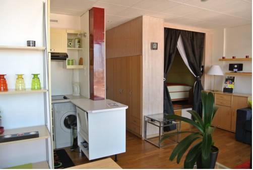 Appartement Wilson