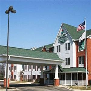 Country Inn & Suites Elgin