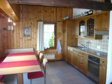 Holiday Home Haus Gruter Sattel