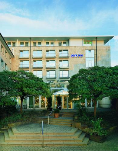 Park Inn by Radisson Dortmund