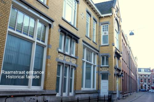 Short Stay Raamstraat