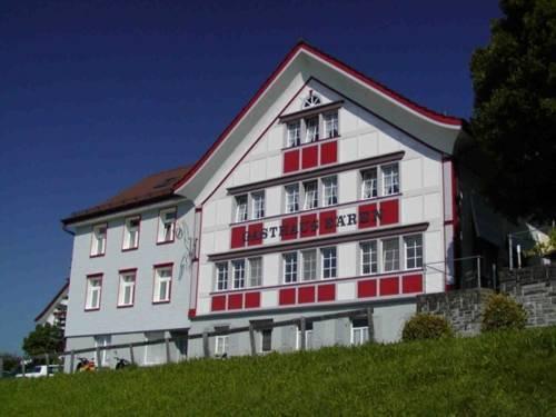 Gasthaus Bären Schlatt