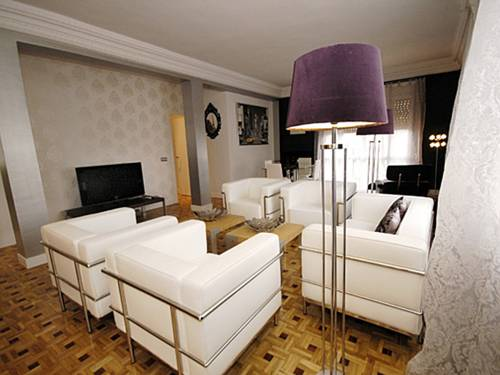 Apartment Castellana Design Deluxe