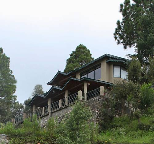 V Resorts- Ramgarh Cottage