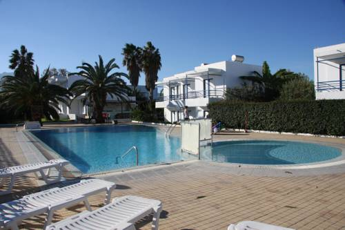 Myros Hotel Apartments