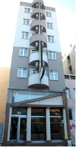 Ilion Hotel Canakkale