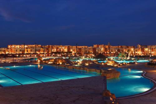 Sunrise Select Royal Makadi Resort & Spa