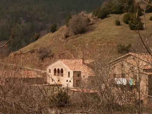 Mas Mitjavila Turismo Rural