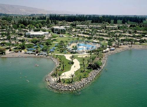 Maagan Holiday Village Kibbutz Hotel