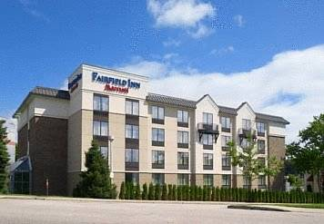 Fairfield Inn Philadelphia Valley Forge/King of Prussia