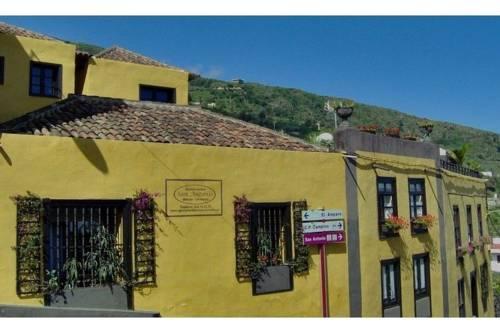 Apartment Monasterio De San Antonio Icod De Los Vinos I