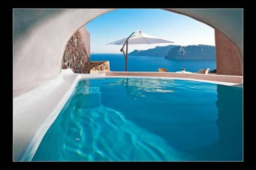 Armeni Luxury Villas