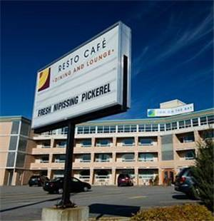 Days Inns & Suites - North Bay