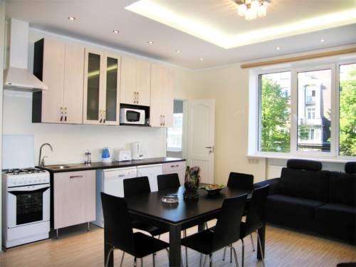 Classic Apartments - Narva mnt.6