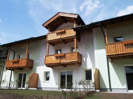 Holiday Home Haus Tuer - Star I Kaprun
