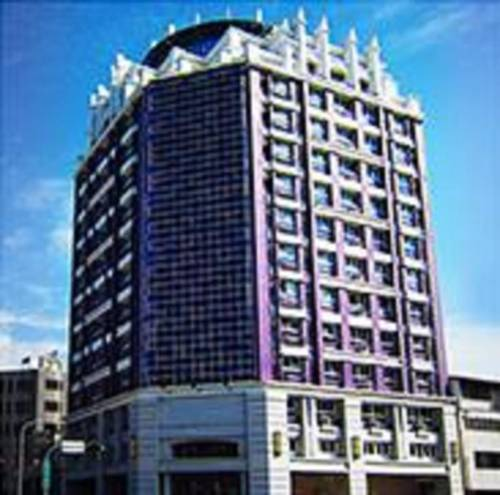 Royal Seasons Hotel Taichung‧Zhongkang