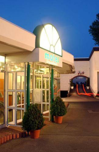 Motel Frankfurt - advena Partner Hotel