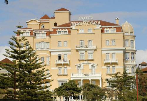 Hotel Inglaterra