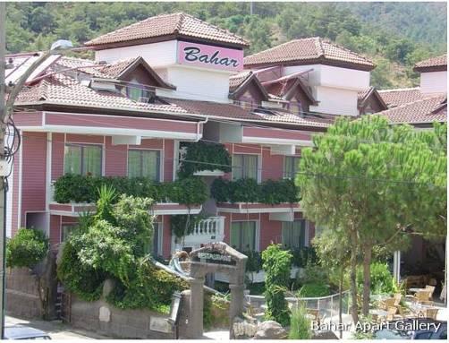 Bahar Apart Hotel