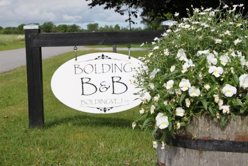 Bolding B&B Apartments