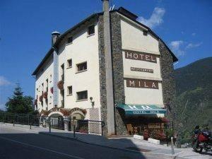 Hotel Mila