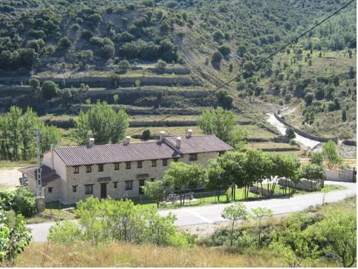 El Cantón Rural