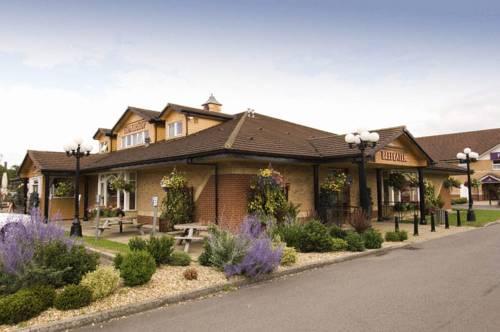 Premier Inn Scunthorpe