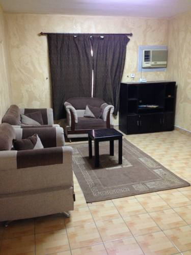 Bait Al Seyaha 2 For Furnished Apartments