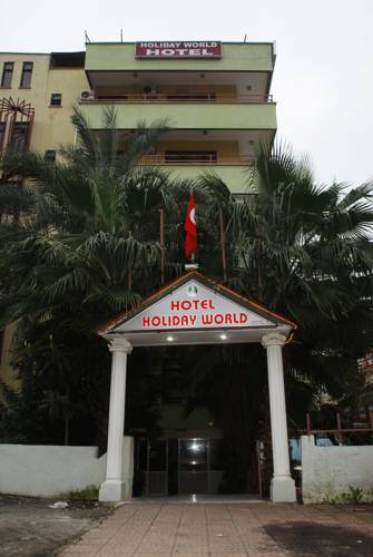 Holiday World Hotel
