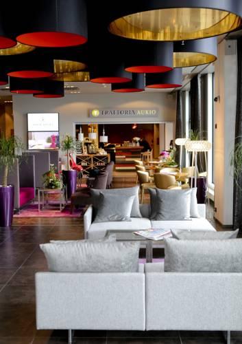 Solo Sokos Hotel Paviljonki