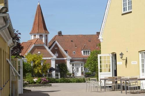 Hotel Sørup Herregaard