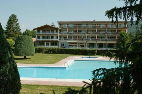 Hotel Solana del Ter