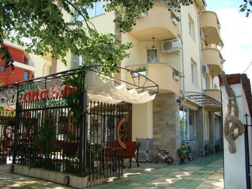 Lilia 2 Hotel