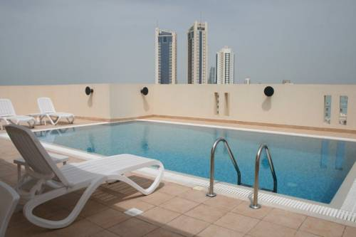 Rayan Hotel Apartments