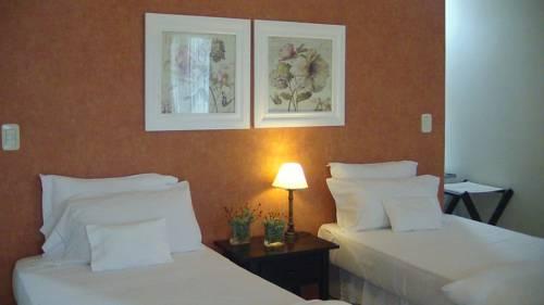 Hotel Boutique Posada Piedras Blancas