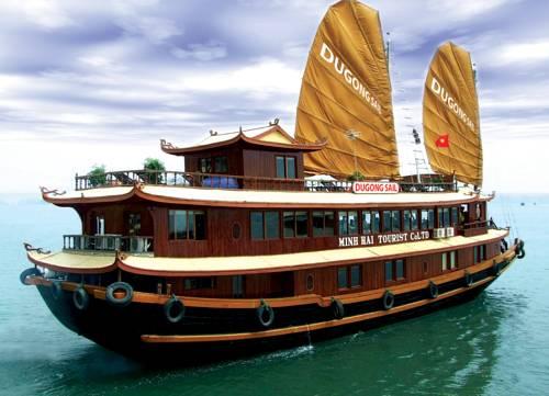 Dugong Sail