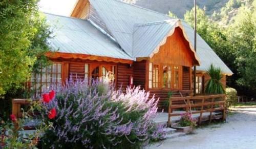 Santuario del Río Lodge
