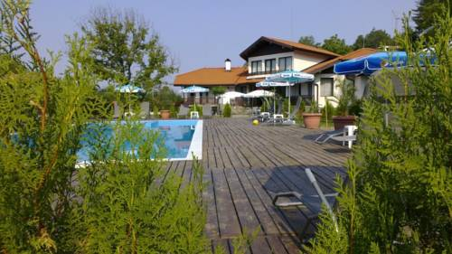 Guest House Presslava Resort